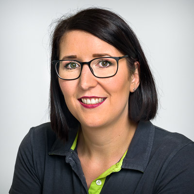 Anja Lentzen-Otremba Zahnmedizinsiche Fachangestellte (ZFA)