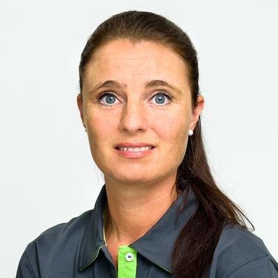 Jenny Düngen Zahnmedizinische Prophylaxeassistentin (ZMP)