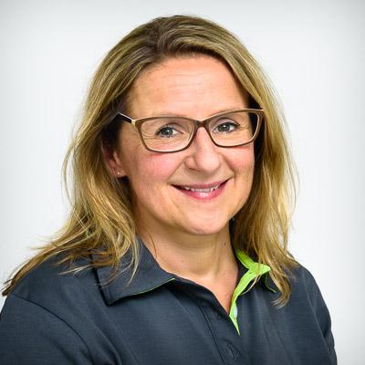 Michaela Richter Zahnmedizinische Fachassistentin (ZMF)